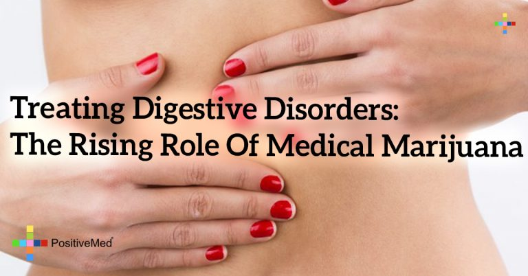Treating Digestive Disorders: The Rising Role of Medical Marijuana