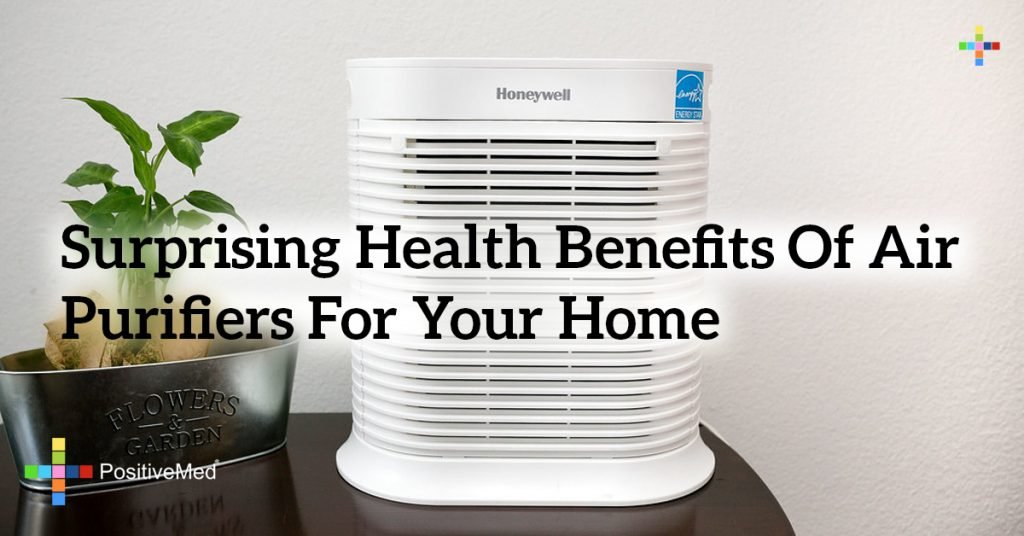 Surprising Health Benefits of Air Purifiers for Your Home