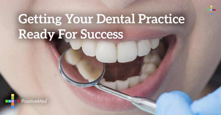 Getting Your Dental Practice Ready for Success