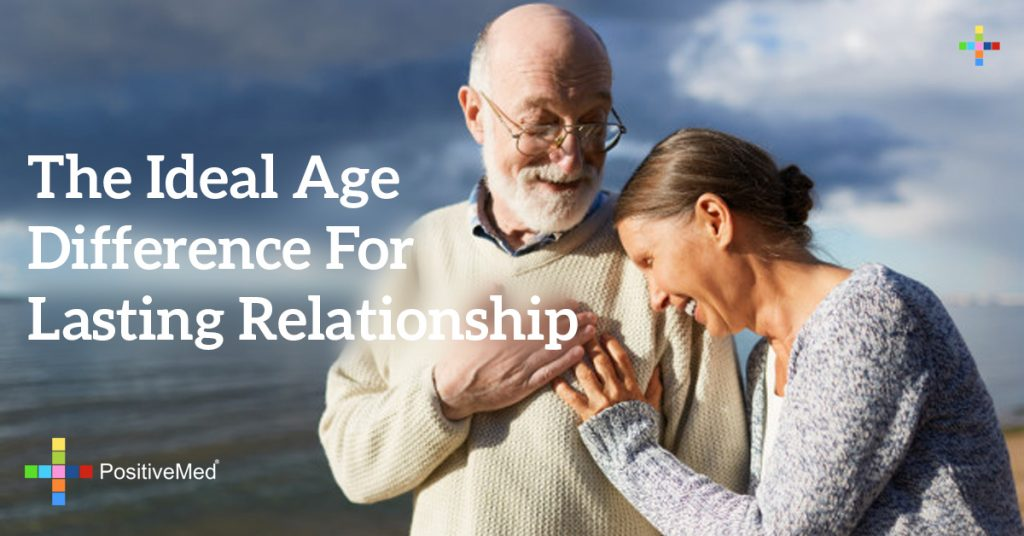 The Ideal Age Difference for Lasting Relationship