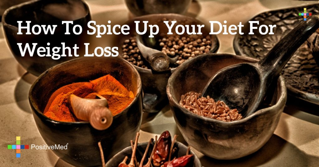 How to Spice Up Your Diet for Weight Loss