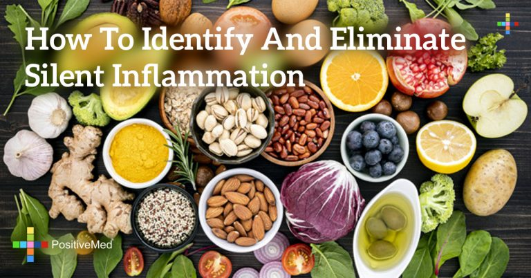 How to Identify and Eliminate Silent Inflammation