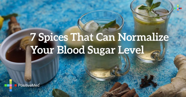 7 Spices That Can Normalize Your Blood Sugar Level