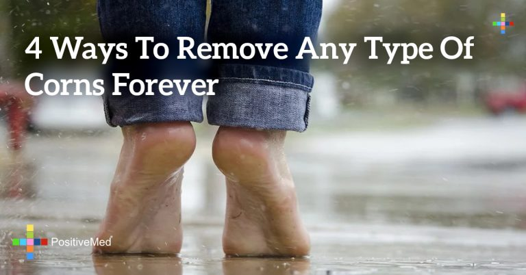 4 Ways to Remove Any Type of Corns Forever