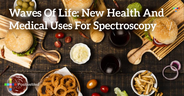 Waves of Life: New Health and Medical Uses for Spectroscopy