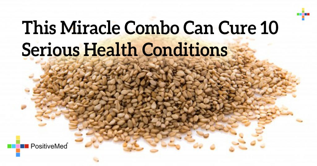 This Miracle Combo Can Cure 10 Serious Health Conditions