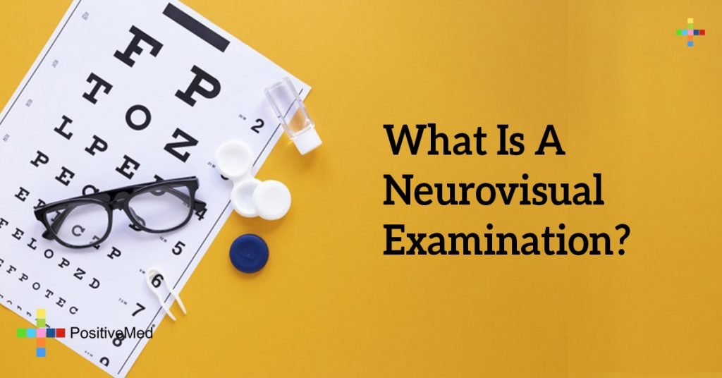 What Is a Neurovisual Examination?