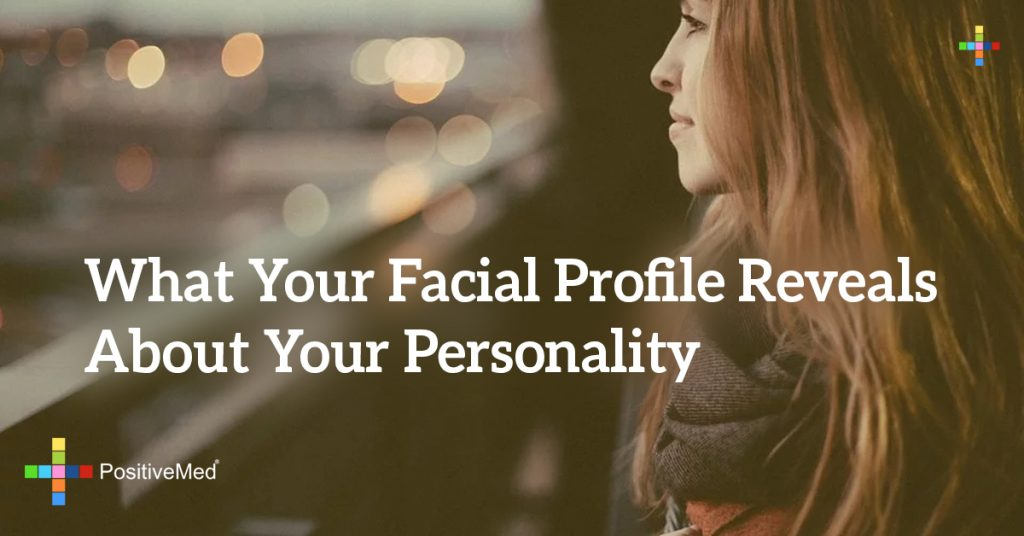 What Your Facial Profile Reveals About Your Personality