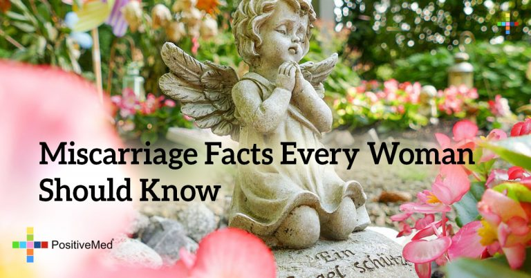 Miscarriage Facts Every Woman Should Know