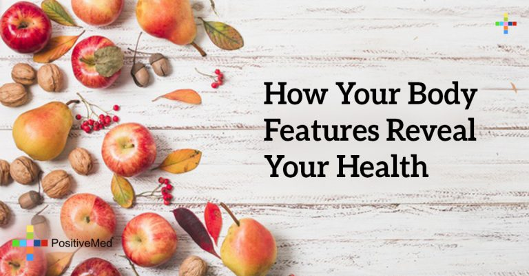How Your Body Features Reveal Your Health