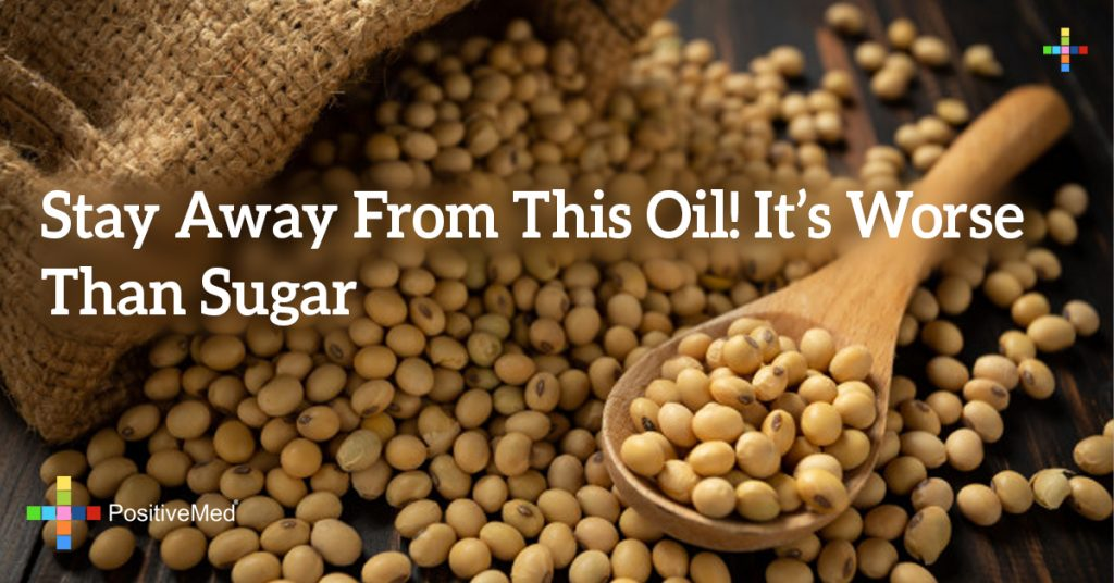 Stay Away From This Oil! It's Worse Than Sugar