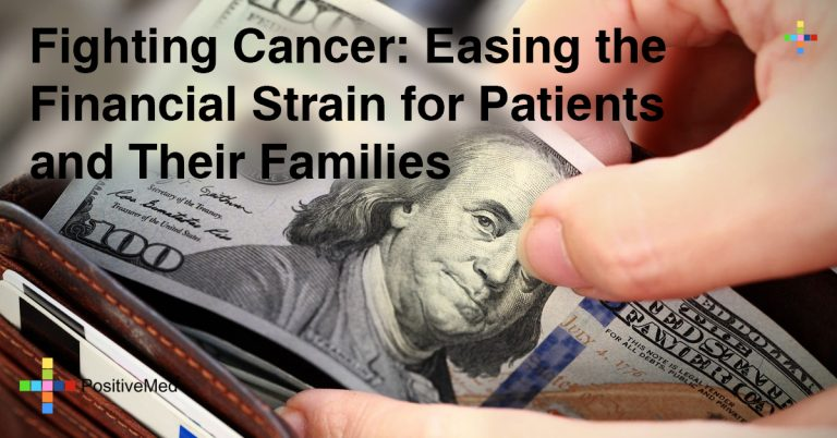 Fighting Cancer: Easing the Financial Strain for Patients and Their Families