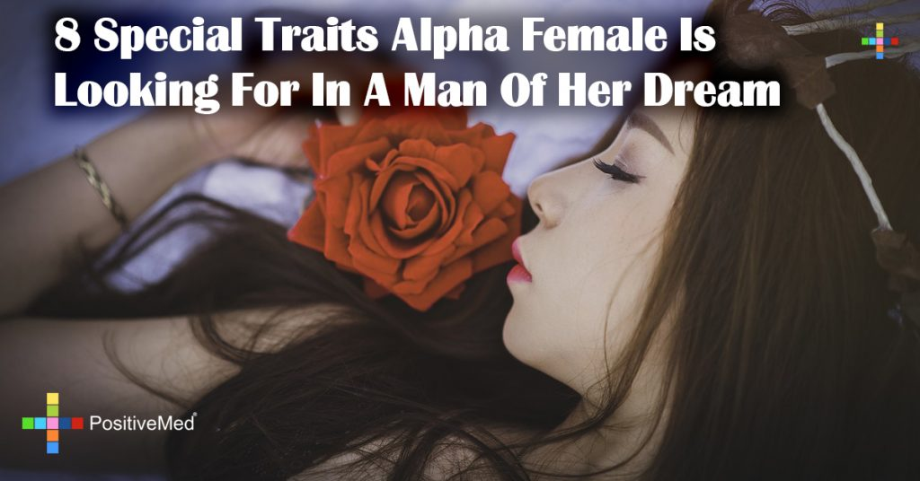 8 Special Traits Alpha Female Is Looking For In A Man Of Her Dream