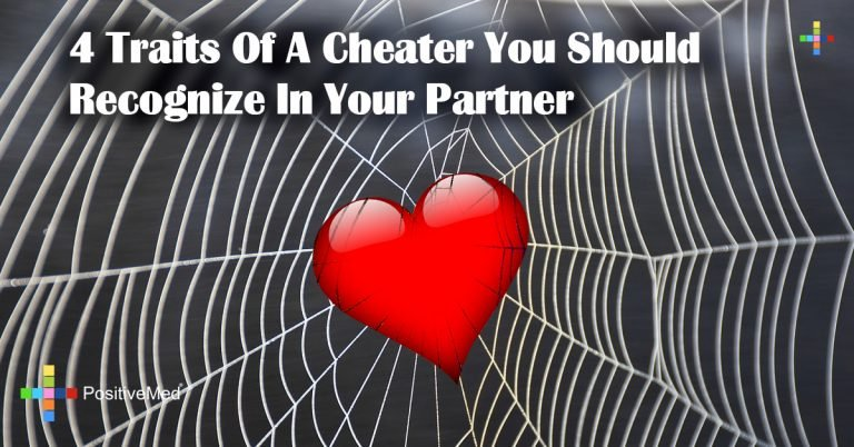 4 Traits Of A Cheater You Should Recognize In Your Partner