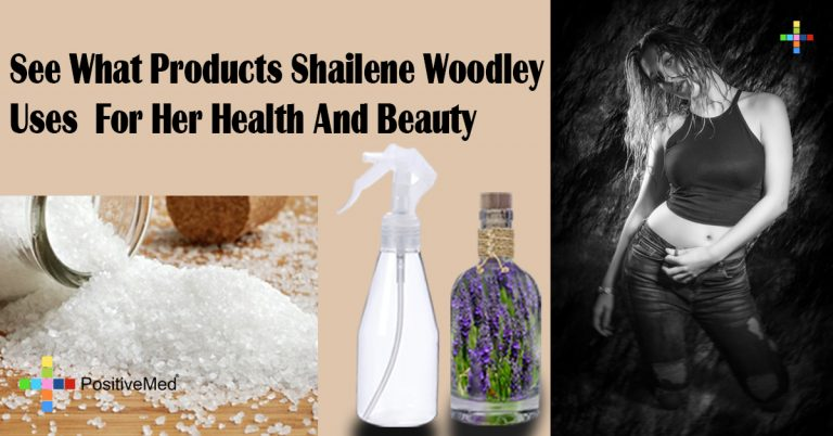 See What Products Shailene Woodley Uses For Her Health And Beauty