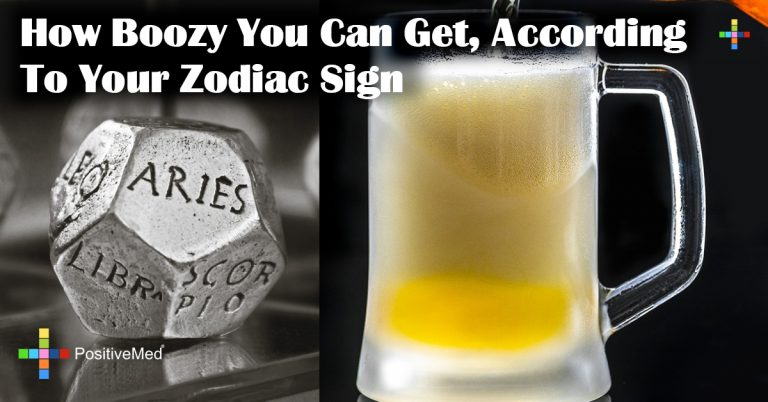 How Boozy You Can Get, According To Your Zodiac Sign