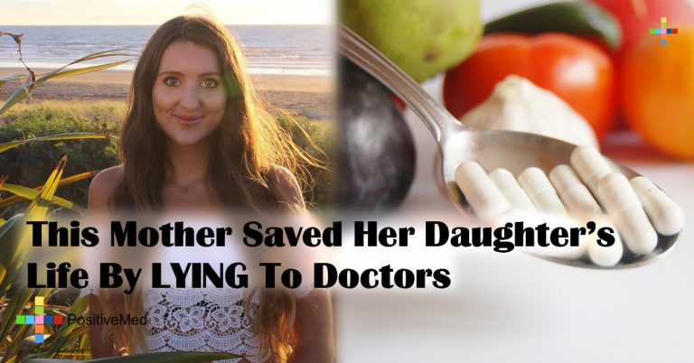 This Mother Saved Her Daughter's Life By LYING To Doctors