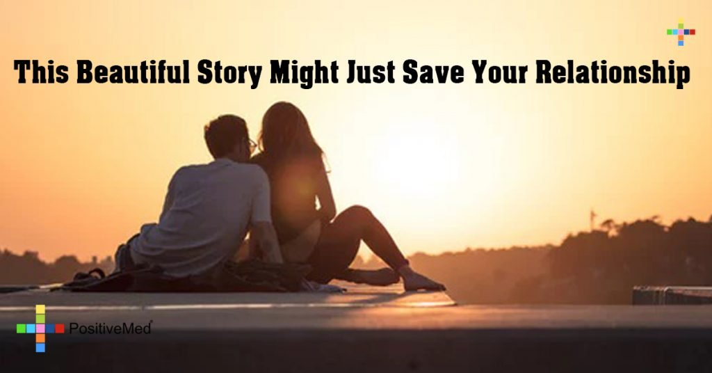 This Beautiful Story Might Just Save Your Relationship