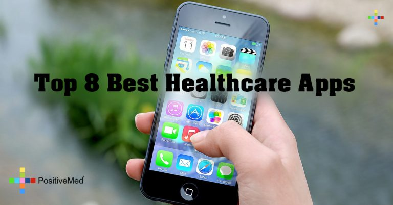 Top 8 Best Healthcare Apps