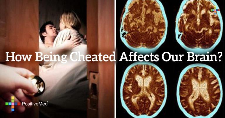 How Being Cheated Affects Our Brain?