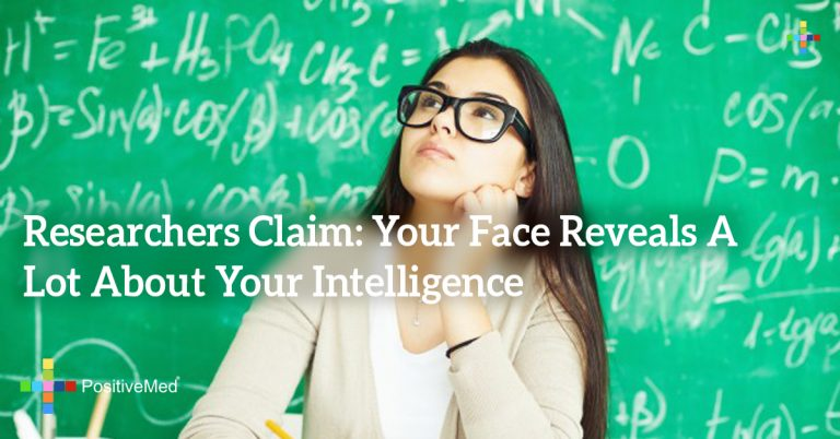 Researchers Claim: Your Face Reveals A Lot About Your Intelligence