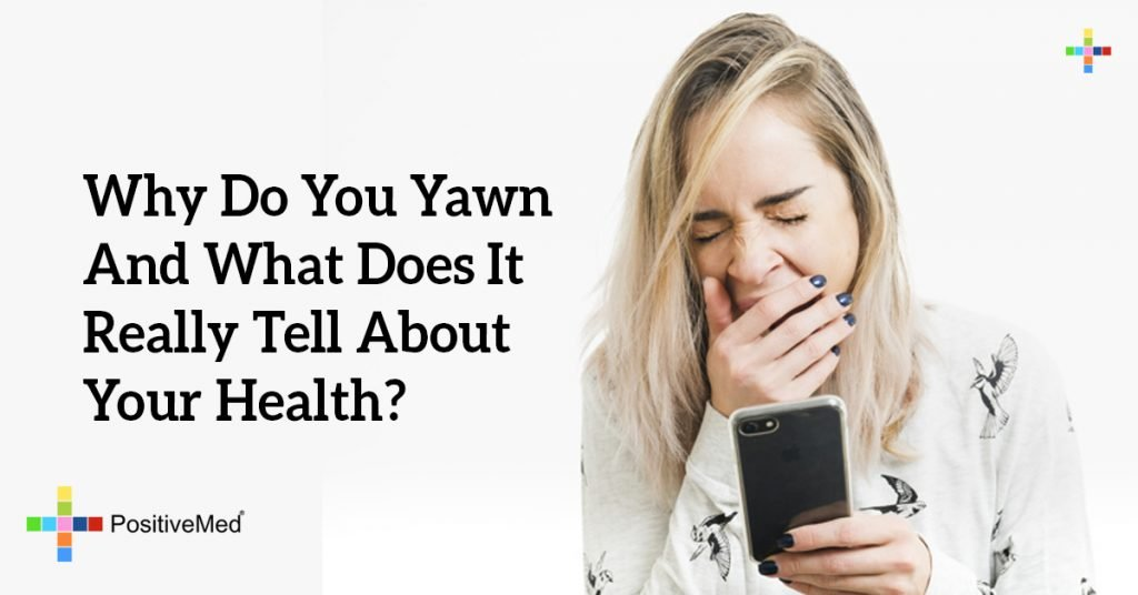 Why Do You Yawn And What Does It Really Tell About Your Health?