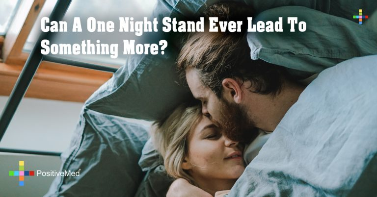 Can A One Night Stand Ever Lead To Something More?