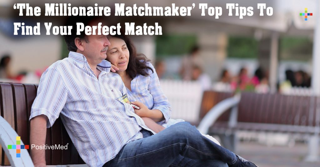 'The Millionaire Matchmaker' Top Tips To Find Your Perfect Match