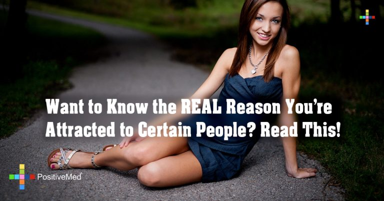 Want to Know the REAL Reason You're Attracted to Certain People? Read This!