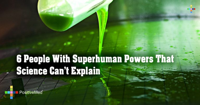 6 People With Superhuman Powers That Science Can't Explain