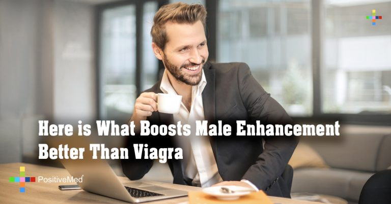 Here is What Boosts Male Enhancement Better Than Viagra