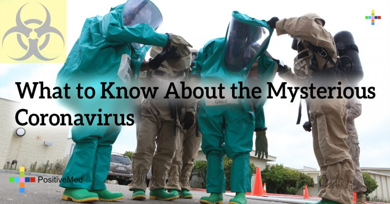 What to Know About the Mysterious Coronavirus