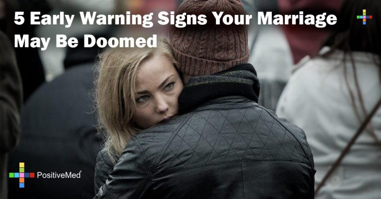 5 Early Warning Signs Your Marriage May Be Doomed