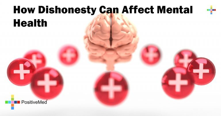 How Dishonesty Can Affect Mental Health