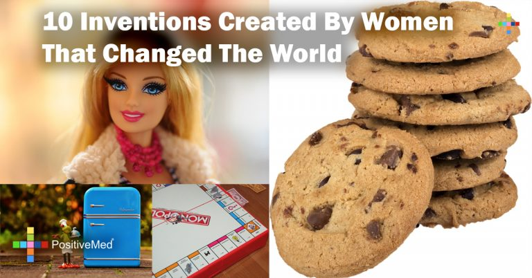 10 Inventions Created By Women That Changed The World