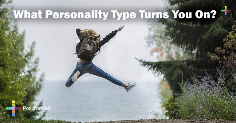 What Personality Type Turns You On?