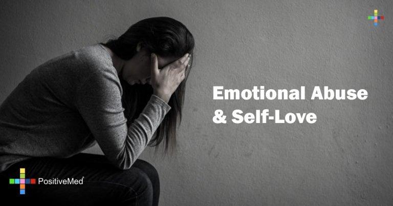 Emotional Abuse & Self-Love
