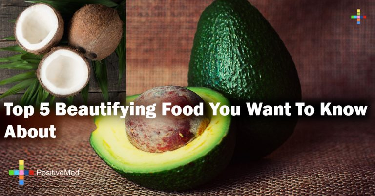 Top 5 Beautifying Food You Want To Know About