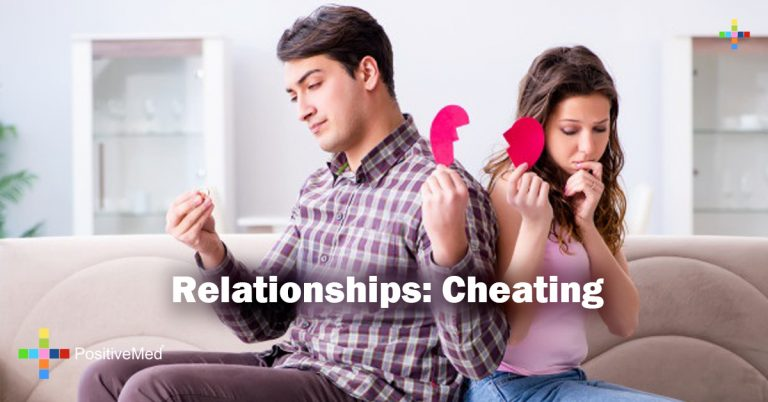 Relationships: Cheating