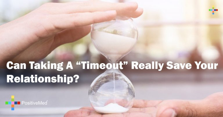 """Can Taking A """"Timeout"""" Really Save Your Relationship?"""