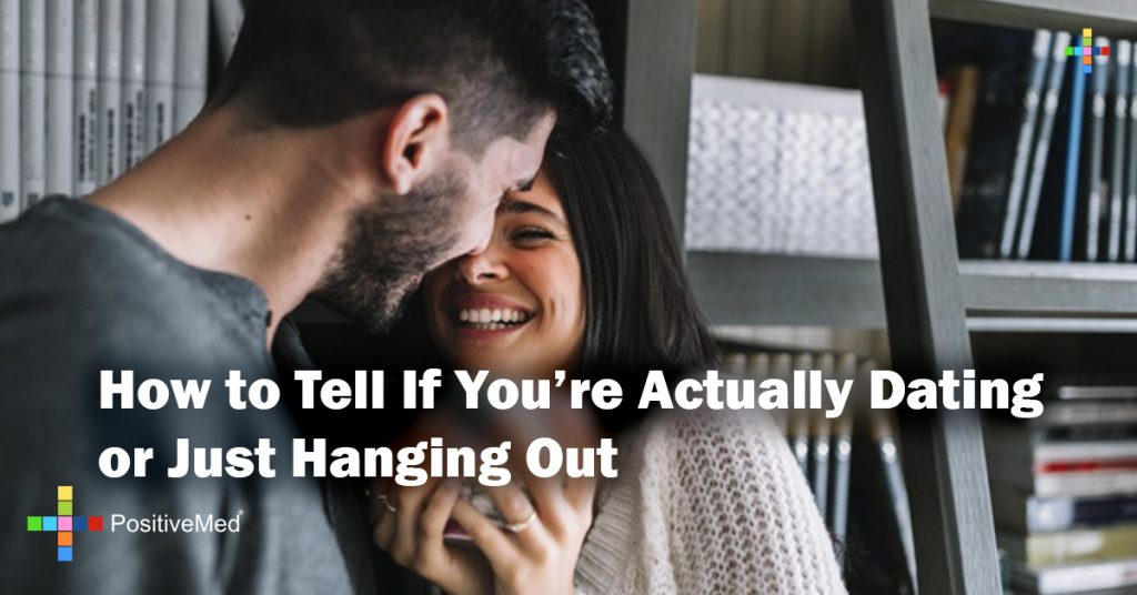 How to Tell If You're Actually Dating or Just Hanging Out