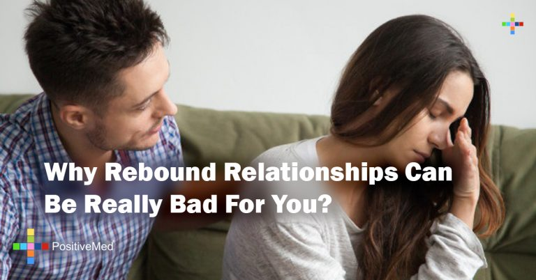 Why Rebound Relationships Can Be Really Bad For You?