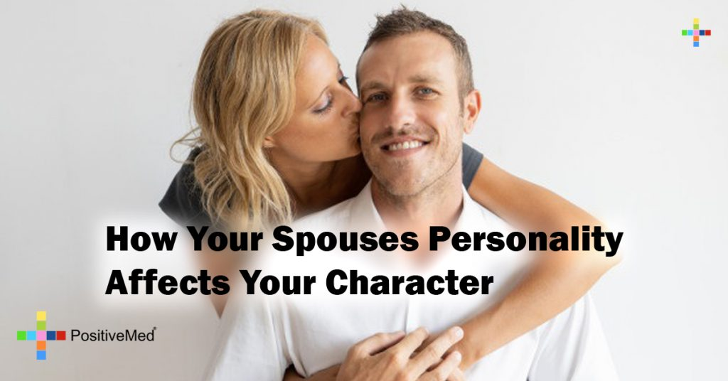 How Your Spouses Personality Affects Your Character