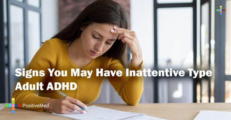 Signs You May Have Inattentive Type Adult ADHD