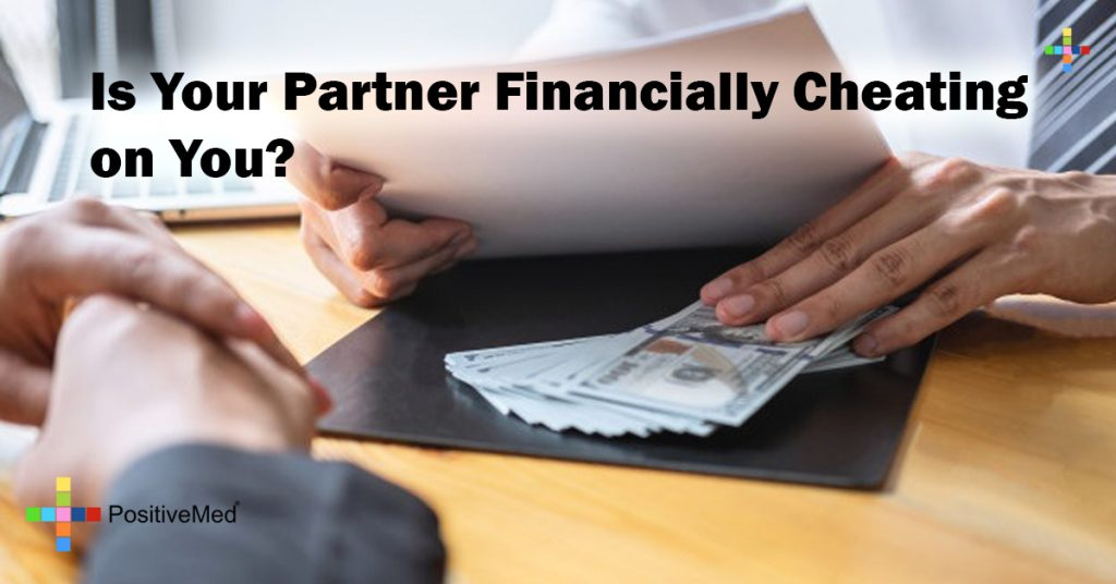 Is Your Partner Financially Cheating on You?