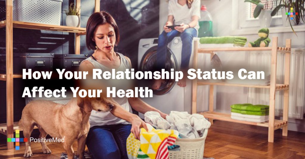 How Your Relationship Status Can Affect Your Health