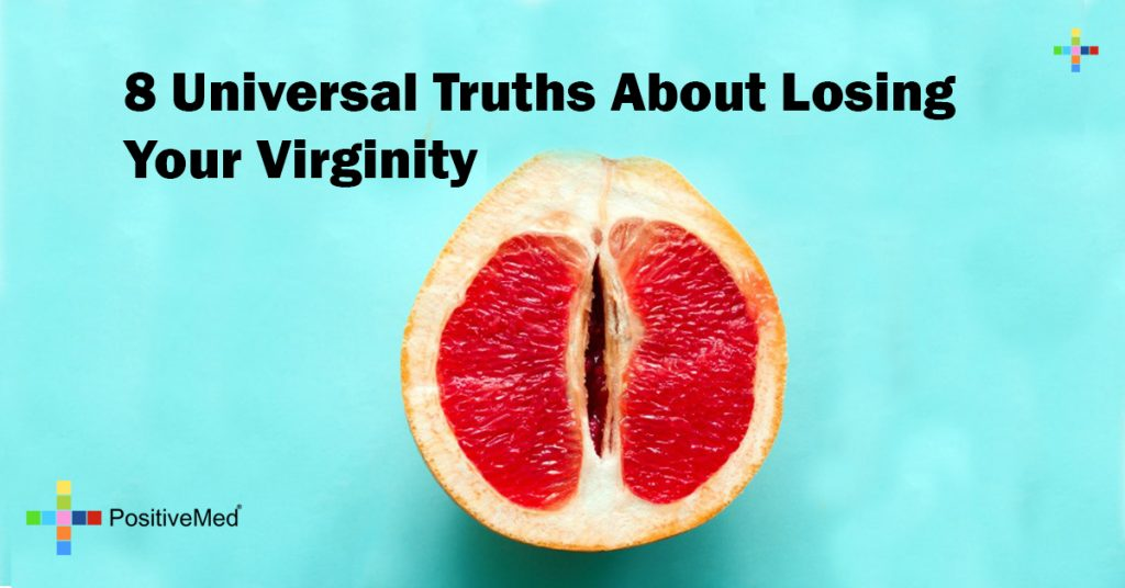 8 Universal Truths About Losing Your Virginity