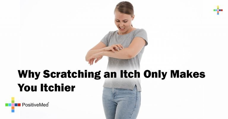 Why Scratching an Itch Only Makes You Itchier