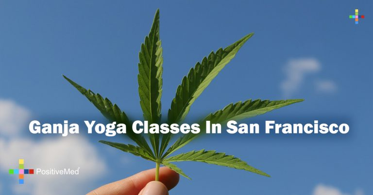 Ganja Yoga Classes In San Francisco