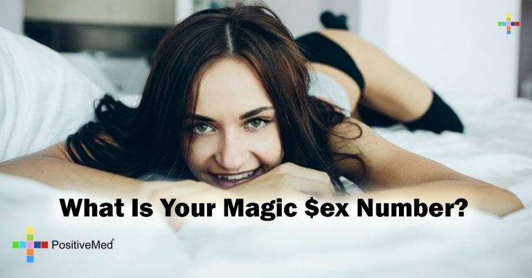 What Is Your Magic $ex Number?